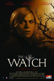 Az őrszem (2008) online film