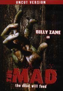 Az őrült (2007) online film