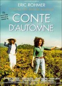 Az ősz meséje (1998) online film
