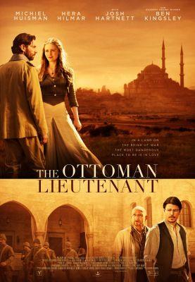 Az oszmán hadnagy (2017) online film