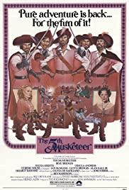 Az ötödik muskétás (1979) online film