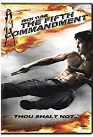 Az ötödik parancsolat (2008) online film