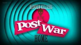 Az ötvenes évekbeli otthonok alattomos gyilkosai (2016) online film