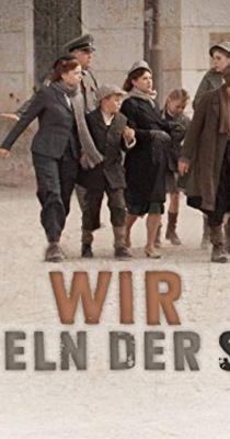 Az SS túszai 1. évad (2015) online sorozat