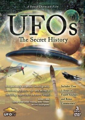 Az ufók titkos története (2010) online film