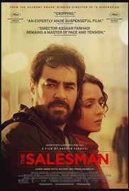 Az ügyfél (The salesman) (2016) online film