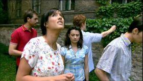 Az ügynökök paradicsomba mennek (2010) online film