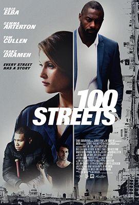 Az új kezdet útjai (100 Streets) (2016) online film