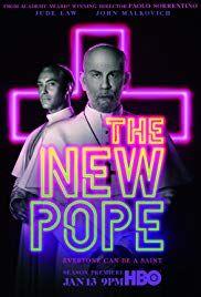 Az új pápa 1. évad (2020) online sorozat