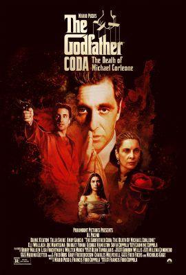 Az újravágott -  A keresztapa III. (1990) online film