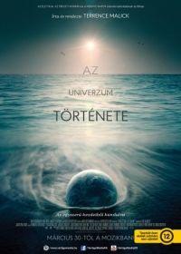 Az Univerzum története (2016) online film