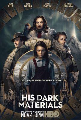 Az Úr sötét anyagai 1. évad (2019) online sorozat