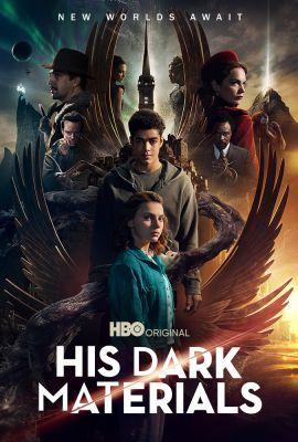 Az Úr sötét anyagai 2. évad (2020) online sorozat