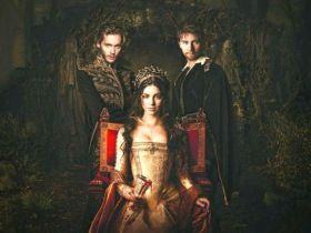 Az uralkodónő (2013) online sorozat
