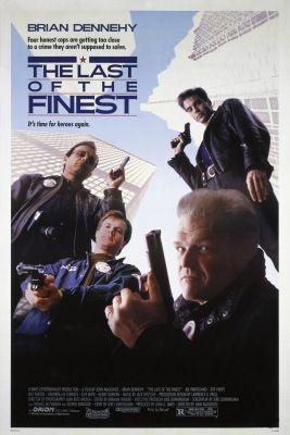 Az utolsó a legjobb (1990) online film