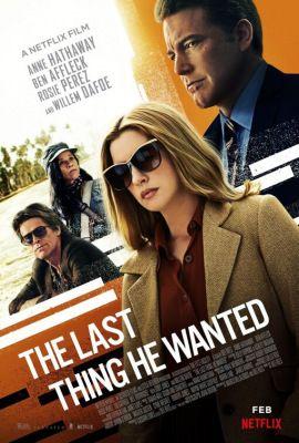 Az utolsó akarat (2020) online film