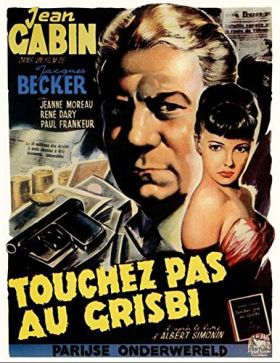 Az utolsó akció (1954) online film
