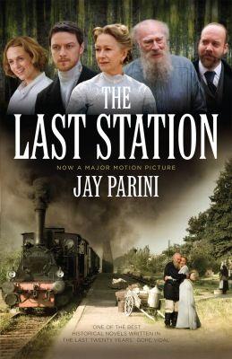 Az utolsó állomás (2009) online film
