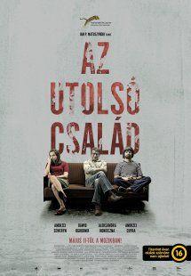 Az utolsó család (2016) online film