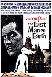 Az utolsó ember a Földön (1964) online film