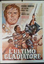 Az utols� gladi�tor (1964) online film