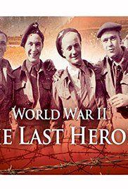 Az utolsó háborús hősök 1.évad (2011) online sorozat
