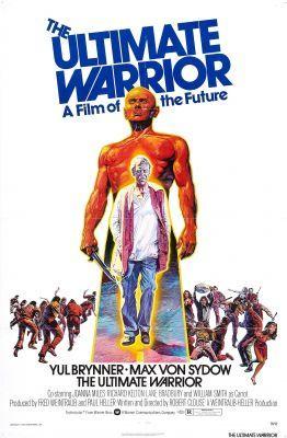 Az utolsó harcos (1975) online film
