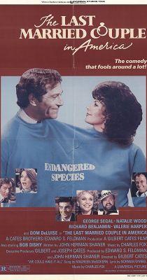 Az utolsó házaspár (1980) online film