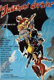 Az utolsó ítélet (1961) online film