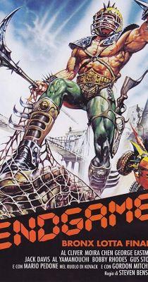 Az utolsó játszma (1983) online film