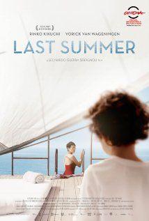 Az utolsó kikötő (2014) online film