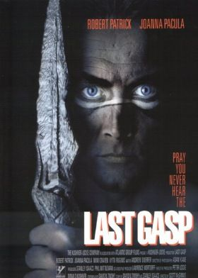 Az utolsó lehelet (Last Gasp) (1995) online film