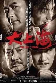 Az utolsó mágnás (2012) online film
