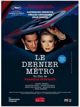 Az utolsó metró (1980) online film
