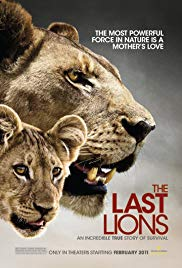 Az utolsó oroszlánok (2011) online film