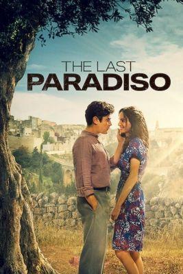 Az utolsó Paradiso (2021) online film