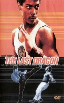 Az utolsó sárkány (1985) online film