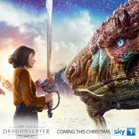 Az utolsó sárkányölő (2016) online film