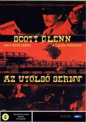 Az utolsó seriff (1999) online film