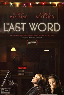 Az utolsó szó (2017) online film