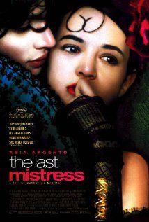 Az utolsó úrnő (2007) online film