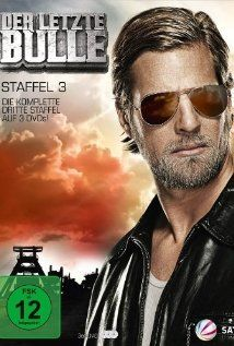 Az utolsó zsaru 3. évad (2010) online sorozat