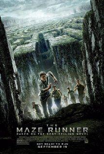 Az útvesztő (2014) online film