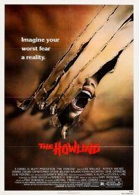 Az üvöltés (1981) online film