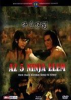 Az 5 Ninja elem (1982) online film
