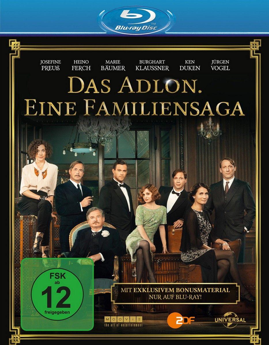 Az Adlon hotel (2013) online sorozat