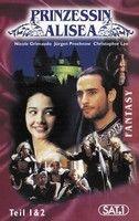 Az álomherceg legendája (1996) online film