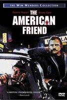 Az amerikai barát (1977) online film