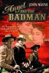 Az angyal és a rosszember (1947) online film