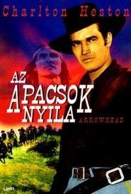 Az apacsok nyila (1953) online film